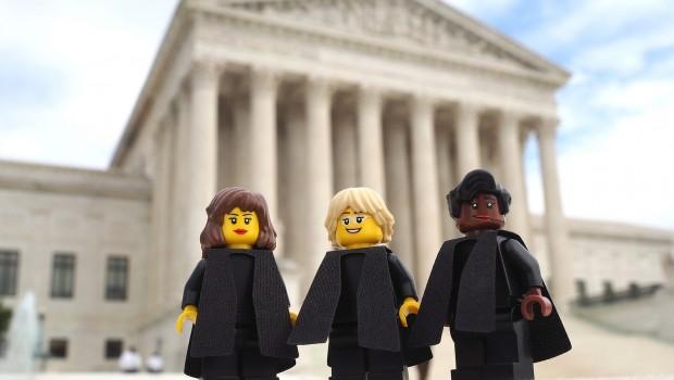 lego lawyers