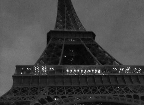 paris in november 2015