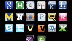 iphone alphabet